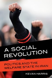 Cover A Social Revolution