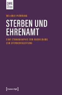Cover Sterben und Ehrenamt