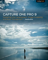 Cover Capture One Pro 9