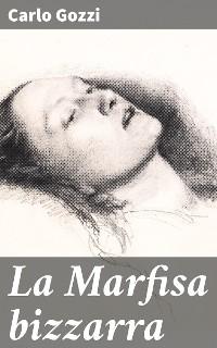 Cover La Marfisa bizzarra