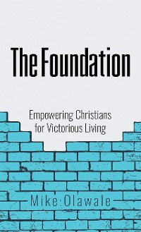 Cover The Foundation