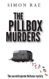 Cover The Pillbox Murders