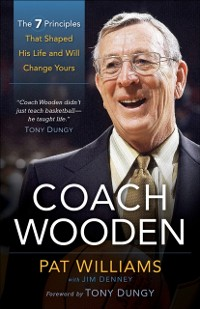 Cover Coach Wooden