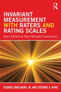 Cover Invariant Measurement with Raters and Rating Scales