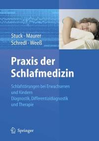 Cover Praxis der Schlafmedizin