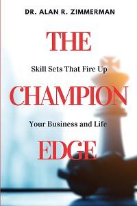 Cover The Champion Edge