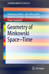 Cover Geometry of Minkowski Space-Time