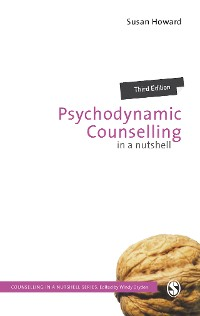 Cover Psychodynamic Counselling in a Nutshell