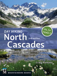 Cover Day Hiking North Cascades