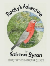 Cover Rocky's Adventure