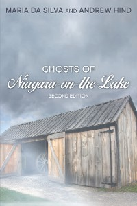Cover Ghosts of Niagara-on-the-Lake