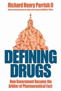 Cover Defining Drugs