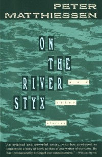 Cover On the River Styx