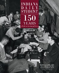 Cover Indiana Daily Student