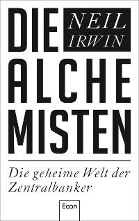 Cover Die Alchemisten