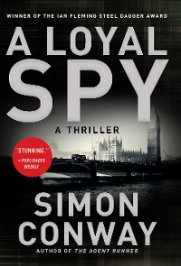 Cover A Loyal Spy