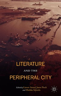 Cover Literature and the Peripheral City