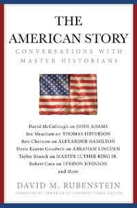 Cover American Story