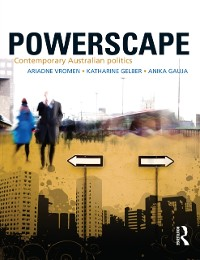 Cover Powerscape