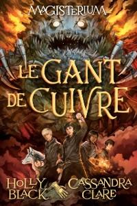 Cover Magisterium : N(deg) 2 - Le gant de cuivre