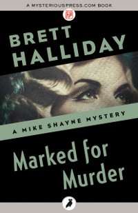 Cover Marked for Murder