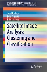 Cover Satellite Image Analysis: Clustering and Classification