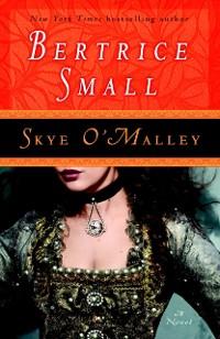 Cover Skye O'Malley