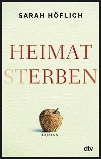 Cover Heimatsterben