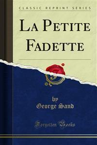 Cover La Petite Fadette
