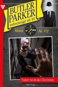 Cover Butler Parker 172 – Kriminalroman