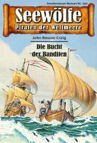 Cover Seewölfe - Piraten der Weltmeere 240