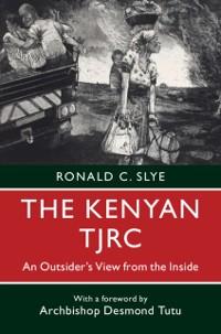 Cover Kenyan TJRC