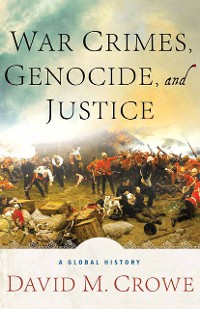 Cover War Crimes, Genocide, and Justice