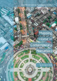 Cover Mapping Home in Contemporary Narratives