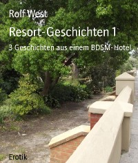 Cover Resort-Geschichten 1