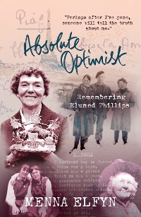 Cover Absolute Optimist