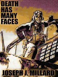 Cover Death Has Many Faces