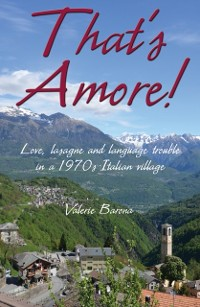Cover That's Amore!