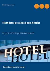Cover Estándares de calidad para hoteles