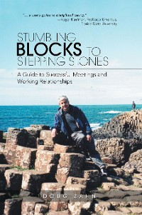 Cover Stumbling Blocks to Stepping Stones