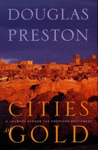 Cover Cities of Gold