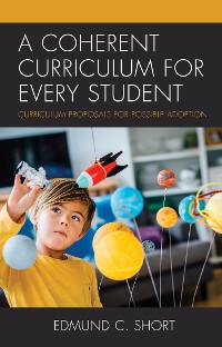 Cover A Coherent Curriculum for Every Student
