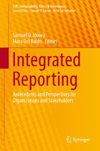 Cover Integrated Reporting