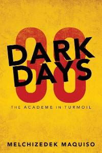 Cover 38 Dark Days