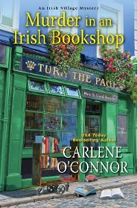 Cover Murder in an Irish Bookshop