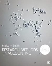 Cover Research Methods in Accounting