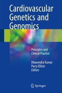 Cover Cardiovascular Genetics and Genomics