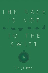 Cover The Race Is Not to the Swift