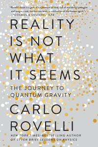 Cover Reality Is Not What It Seems
