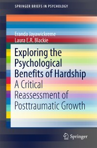 Cover Exploring the Psychological Benefits of Hardship